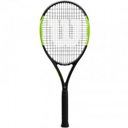 Rakieta do tenisa ziemnego Wilson Blade Feel 100 RKT 2 WR018610U2