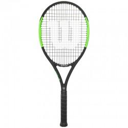 Rakieta do tenisa ziemnego Wilson Blade Feel 100 RKT3 WR018610U3