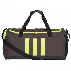 Torba adidas Essentials 3- Stripes Duffel Bag M GN2047