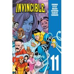 Invincible. Tom 11