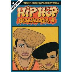 Hip Hop Genealogia 4