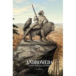 Andromeda czyli długa droga do domu