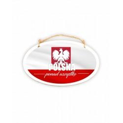 Elipsa 01 - Polska ponad wszystko - E/01