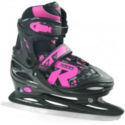 Łyżwy Roces Jokey Ice 2.0 Girl 450697-002