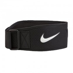 Pas treningowy Nike Intensity Training Belt NEL030-010