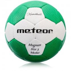 Piłka ręczna Meteor Magnum r. 3 04057-04059