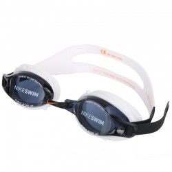 Okulary pływackie Nike CHROME YOUTH NESSA188-014