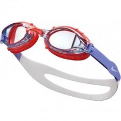 Okulary pływackie Nike Os Chrome Jr NESSA188-633