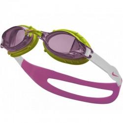 Okulary pływackie Nike Os Chrome Jr NESSA188-688
