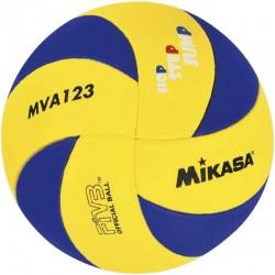 Piłka siatkowa Mikasa MVA 123