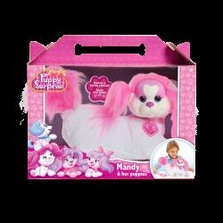Puppy surprise pluszak Mandy seria 1 JPP42147